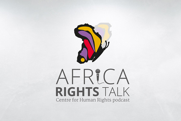 NEW AFRICA RIGHTS TALK EPISODE